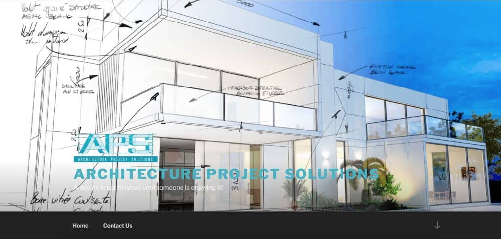 Architecture Project Solutions